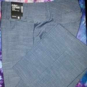 New York & Company Dress Pants NWT